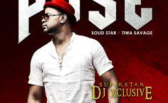 DJ Xclusive Ft. Tiwa Savage & Solidstar  Pose