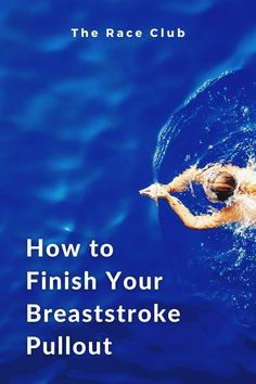 Whether you are an IMer or a breaststroker, you will need to develop a strong breaststroke pullout to win races. We have all our top breaststroke pullout tips to improve your technique on the blog! Breaststroke Swimming, Swimming Drills, Swimming Gear, Kids Swimming, How To Swim Faster, Teach Kids To Swim, Baby Swim Float, Shoulder Flexibility, Swim Technique