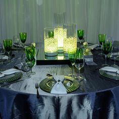 #leddecor #ledlighting #ledlights #tabledecorideas #tabledecor #weddingdecor #tablelightideas Led Centerpieces, Floral Arrangements, Glow, Vase, Table Decorations, Projects, Home Decor, Log Projects, Blue Prints