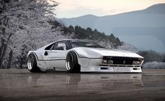 Ferrari 288 GTO Liberty Walk