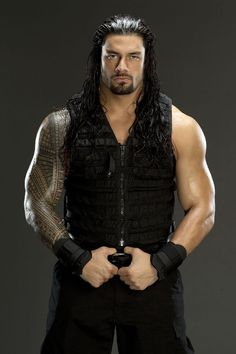 WWE Wrestler Roman Reigns Body Measurements Biceps Shoe Size Height Weight Stats along with his chest, waist, abs, arms size and body shape pictures can be found here. Wwe Superstar Roman Reigns, Wwe Roman Reigns, Daniel Bryan, The Rock, Roman Reings, Wwe World, Wrestling Superstars, Wrestling Rules, Filter