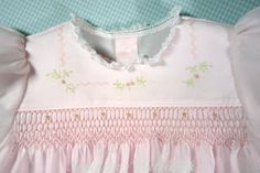Southern Matriarch: New Baby Pink