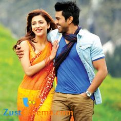 Mega Powerstar Ram Charan's latest film Yevadu is busy with its final stages of production. Currently the shooting of the film is progressing at Annapurna 7 Acres.