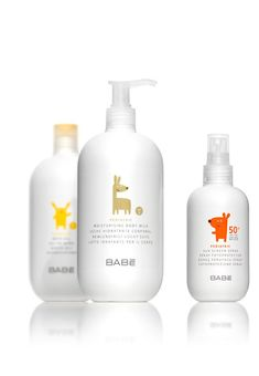 Babe Packaging
