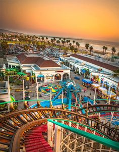As Mission Beach celebrates its centennial, take a closer look at its historic amusement park, which sees 1.2 million visitors annually. #insidetheicon