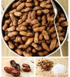 """For Recipe: CLICK on PIC and when taken to 2nd pic click again..ROADSIDE BOILED PEANUTS...  ...Recipe by George Stella... ...For tons more Low Carb recipes visit us at """"Low Carbing Among Friends"""" on Facebook Low Carb Keto, Low Carb Recipes, Cooking Recipes, Healthy Recipes, Raw Peanuts, Boiled Peanuts, Recipes Appetizers And Snacks, Low Carb Appetizers, Healthy Cooking"""