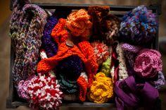 haitonic.com-175 Burlap Wreath, Photo Props, Knits, Wreaths, Knitting, Halloween, Crochet, Home Decor, Decoration Home