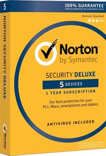 Norton Outlet: Norton Antivirus Software