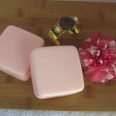 PMS Relief Soap by TashaHusseyBody on Opensky