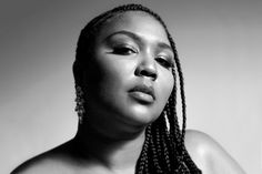 Lizzo on Judging 'Drag Race,' Working With Prince and Becoming Eternal – Rolling Stone<br> How the 'Fitness' singer went from down and out in Houston to w My Black Is Beautiful, Beautiful People, Body Positive Quotes, Just Deal With It, Hip Hop, Iconic Women, Poses, Music Artists, Role Models