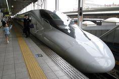 Shinkansen, Japan bullet train