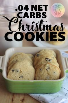 Make these amazing keto cookies and stay in ketosis. Love your life and these keto cookies! Keto Cookies that are zero carbs or less! cookies and cream cookies christmas cookies easy cookies keto cookies recipes easy Keto Cookies, Keto Chocolate Chip Cookies, Cookies Soft, Mint Chocolate, Chocolate Desserts, Cookie Diet, Keto Friendly Desserts, Low Carb Desserts, Low Carb Recipes
