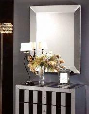 Moderne speil i glass, Kolleksjon ROMA