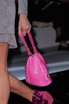 Bella Bags Straight from Milan's Spring 2014 Runways