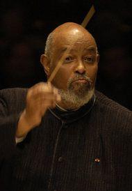 James DePreist, Pioneering Conductor - NYTimes.com