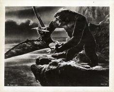 King Kong 1933 Movie Still