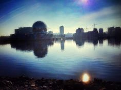 Daytime shot of science world Shots, Science, Celestial, Sunset, World, Pictures, Outdoor, The World, Photos