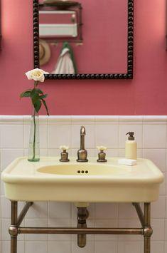 Popular Colors For Bathroom Fixtures