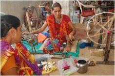 Handloom Weaving, Cushion Covers, Ikat, Hand Weaving, Throw Pillows, Pattern, Fabric, Cotton, Crafts