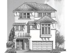 Modern Hill Country homes are coming to The Heights area: New community to change Houston's look - 2013-Nov-15