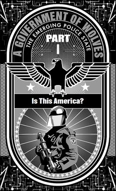 Amazon.com: A Government of Wolves: The Emerging American Police State (9781590799758): John Whitehead, Nat Hentoff: Books