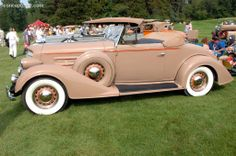 Photographs of the 1934 Oldsmobile Series L. An image gallery of the 1934 Oldsmo. Vintage Auto, Vintage Cars, Antique Cars, Classic Motors, Classic Cars, Us Cars, Car Stuff, Motor Car, Cars And Motorcycles