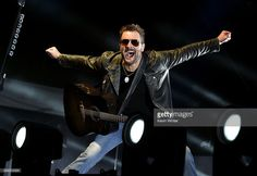 Eric Church performs onstage during 2016 Stagecoach California's Country Music Festival at Empire Polo Club on April 2016 in Indio, California. (Photo: by Kevin Winter/Getty Images) Take Me To Church, My Church, Country Music Artists, Country Music Stars, Eric Church Chief, Outlaw Country, Country Boys, Cma Fest, Summer Music Festivals