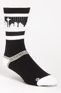 STRIDELINE 'Seattle' Socks | Nordstrom