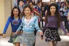 """American television network Nickelodeon has picked up three new daily scripted series for its 2015-2016 season, including a K-Pop inspired musical comedy series starring singerMegan Leeand actressesLouriza Troncoand Erika Tham. Co-created by Nick Cannon and Thomas W. Lynch, """"Make It Pop"""" is slat..."""