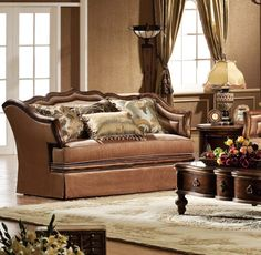 Georgia Loveseat - Savannah Collections :: Luxury Furniture at Factory Direct Prices!i