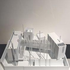 "#nextarch by @wiyoganurdiansyah #next_top_architects ""saya selalu mencari hal hal dasar dari estetika"" andra matin #rumah #andramatin"