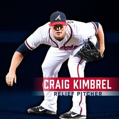 The #AllTFTeam reliever: Craig Kimbrel!