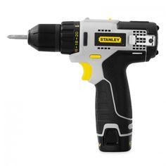 Jual Stanley Tools 10.8 V Li-ion Drill Driver