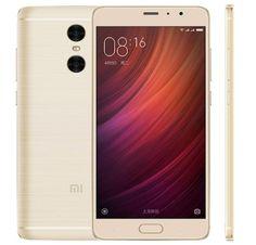 Xiaomi Redmi Pro Smartphone - Gold [64 GB/3 GB]   specification