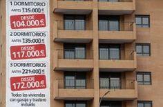 La venta de viviendas se dispara un 40% y el precio repunta un 0,6% http://cincodias.com/cincodias/2014/04/14/economia/1397497066_195317.html