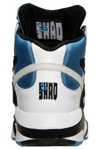 Reebok Is Bringing Back Shaq s Signature Sneakers From the  90s. Reebok  Shaq Attaq 32ddd281e
