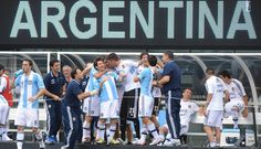 Argentina Football (or in the US, soccer) National Team