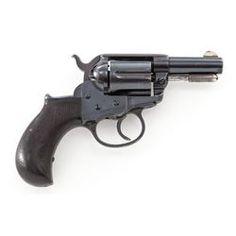 Early Colt Lightning Storekeeper's Model