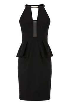 "I've been searching the world for a ""little black dress"" like this! I don't even own a black dress?"