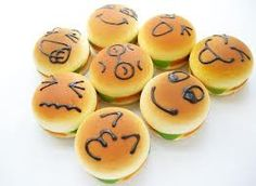 All the bugers in our shop! Jumbo buns> $3.00