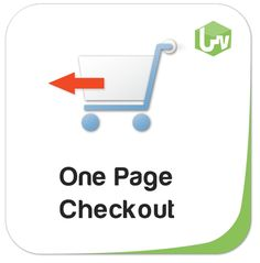 Magento One Page Checkout Extension #magento #extension # onepage #checkout