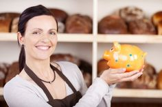 If you're worried about the financial logistics of being a bakery business owner, following these simple steps can simplify the process.
