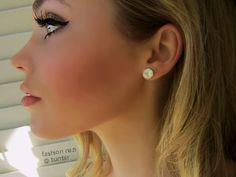 Another wedding makeup look idea❤