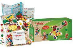 Baufix Kindergarten Set