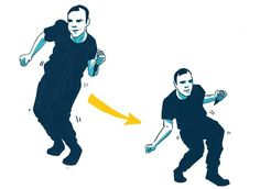 How to Dance Like Future Islands: An Animated Guide