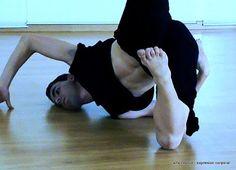alfa institut - movimiento, expresión, danza .: FORMACIÓN en Movimiento Orgánico