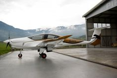 Panthera-eletric aircraft
