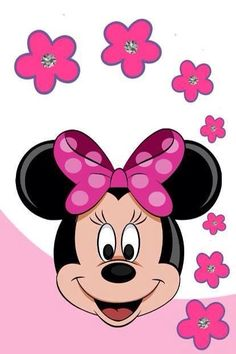 Correo - marisol_a-@hotmail.com Mickey Mouse Tumblr, Mickey Mouse E Amigos, Mickey E Minnie Mouse, Mickey Mouse And Friends, Disney Mickey, Disney Art, Pink Minnie, Wallpaper Do Mickey Mouse, Cartoon Wallpaper