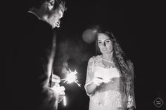 MAY JUNE PHOTOGRAPHY - black and white - by night - bride & groom - wedding photography - photographe de mariage