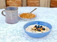 17 Simple Overnight Oats Recipes
